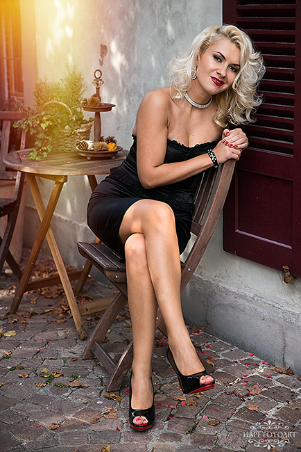Model : Irina