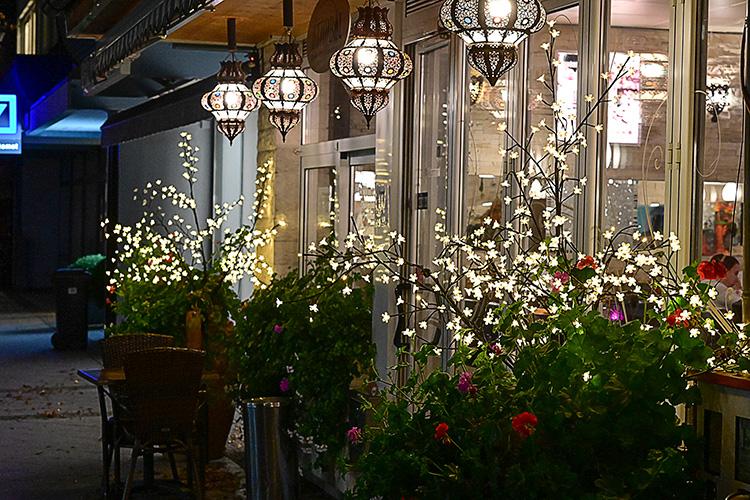 Döner Restaurant