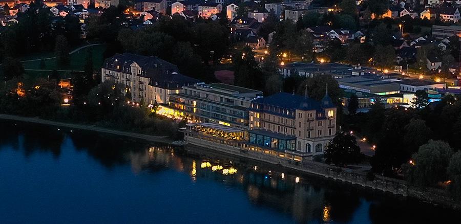 Sole Uno -  Parkhotel am Rhein